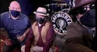 Unfinished Blues Band back in business with online show