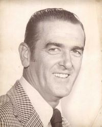 Ronald R. Chagnon ... former county commissioner