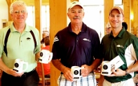 Bankers cash in at Chamber's Septemberfest golf social