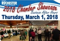 Annual Chamber Showcase a networking bonanza