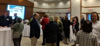 Tri-City Chambers mixer gave members chance to meet local, state lawmakers