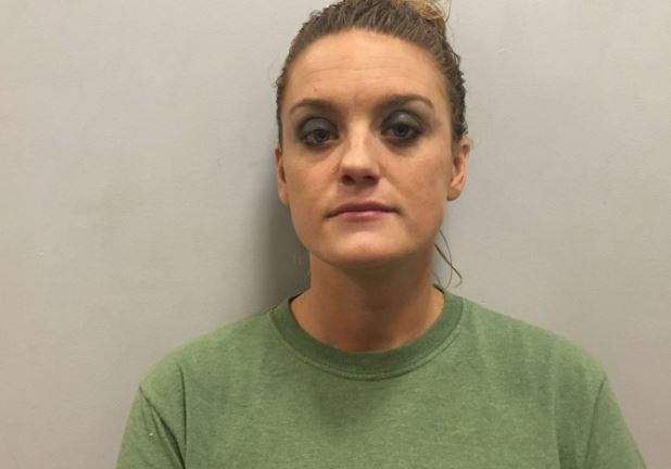 City woman indicted in violent assaults on youngster
