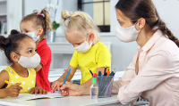 NH gets $20M to help pandemic-plagued child care industry