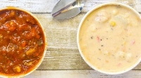 Winners named in Winter Carnival chili, chowder cookoffs