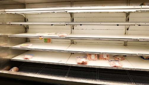 With chicken, pork shortages looming, is it time to buy a freezer?