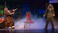 Get an early dose of Christmas cheer with 'A Christmas Carol' at ROH