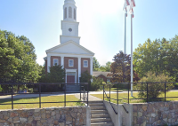 Annual bell ringing for peace today at Portsmouth church