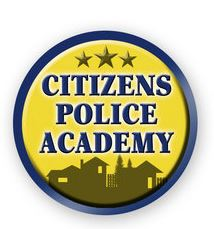 Folks can learn about policework at Citizen's Academy