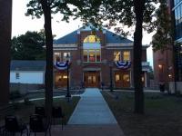 City Annex restoration wins architectural recognition