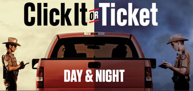 N.H. to assist in region's 'Click it or Ticket' campaign