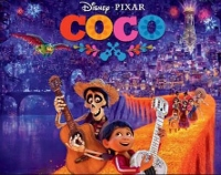 Free outdoor showing of Coco on tap for Saturday