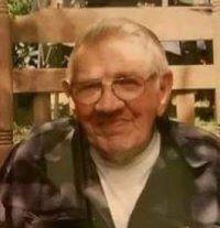 Frederick Cole, Sr. ... enjoyed hunting, barn dancing