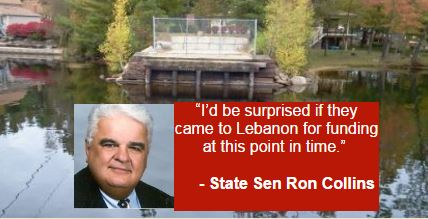 State senator doubts Lebanon $ would be mandated for bridge replacement