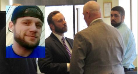Milton man found guilty in 2018 fentanyl overdose death of Rochester man
