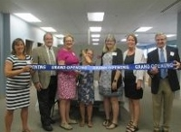 Community Partners celebrates opening autism center