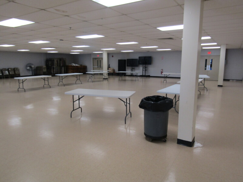 City Council meetings move to inperson at James W. Foley Community Center
