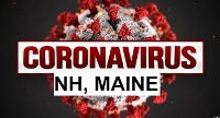 First coronavirus case reported in New Hampshire