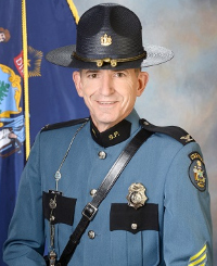 Setting record straight on news articles calling state police secretive