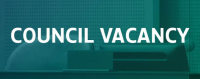 Council invites members of public to apply for Ward 1 Seat B slot