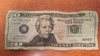 Police urge vigilance after uptick in counterfeit bills incidents