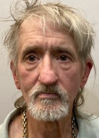 Gonic man runs up slew of charges after running a stop sign