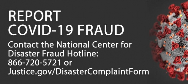 Granite Staters urged to forward possible CARES ACT fraudsters to IRS for scrutiny