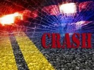 Three-vehicle crash reported in area of Rochester Crossing
