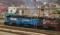 National railway giant CSX on track to purchcase Pan AM