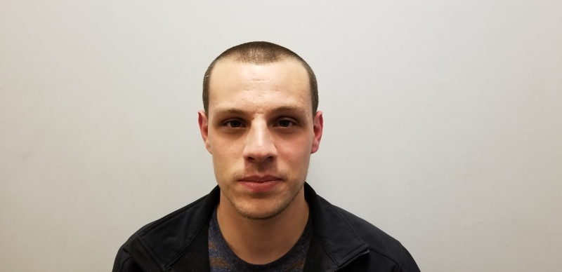 Rochester man nabbed after Christmas Eve parking lot high jinks