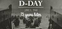 Rochester D-Day remembrance ceremony set for 10 a.m. at City Hall