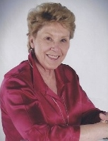 Lavergne DeNobile ... former Frisbie auxiliary volunteer