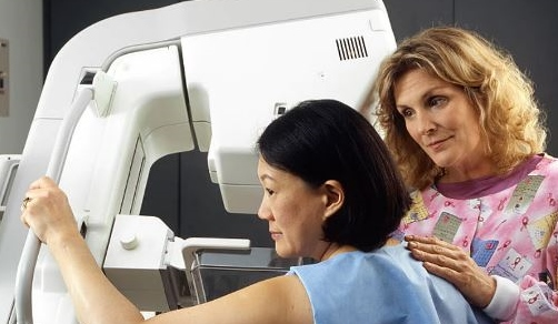 Mammograms may not be best cancer screener for women with dense breasts