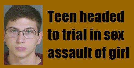 Lebanon teen was acquainted with young victim: police