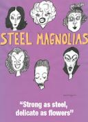 Purchase of 'Steel Magnolia' tix benefits Dorcas Society