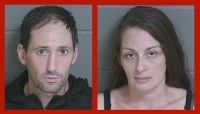 Two Dover transients nabbed on drug trafficking charges