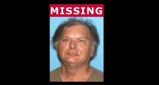 Dover Police seek public's help in locating missing man often seen riding trike