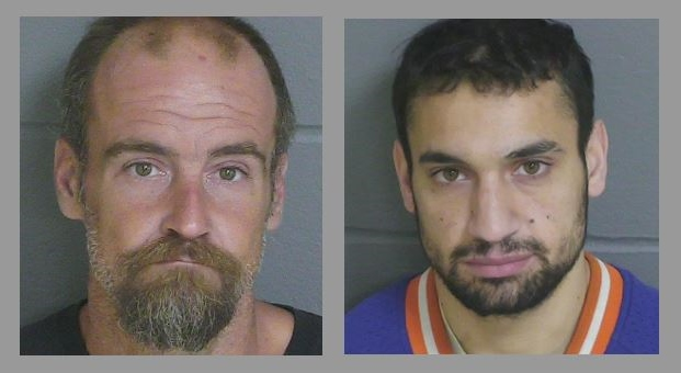 Warrants out on two sex offenders known to frequent downtown Dover