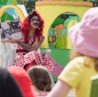We should shelve Drag Queen Story Hour for toddlers