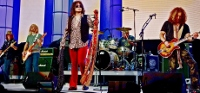 For Aerosmith experience, just 'walk this way'  Feb.10