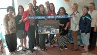 Ribbon cutting held at Rochester newest business, Dream Come True Travel