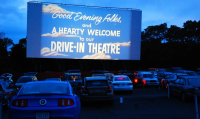 Drive-in showing of 'Grease' at The Ridge set for Saturday