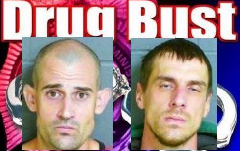 Neighborhood complaints fueled Dover drug busts