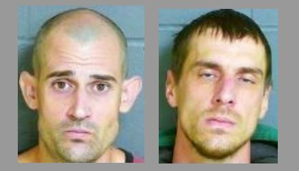 Milton, Rochester men among charged in months-long Dover drug probe