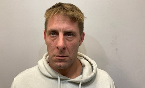 Barefoot South Berwick man nabbed after missing shoe found at burglary scene
