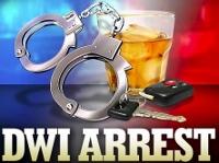 Lee woman arrested after Gonic Road DWI crash