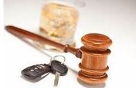 NH Dept of Safety recent area DWI license revocations