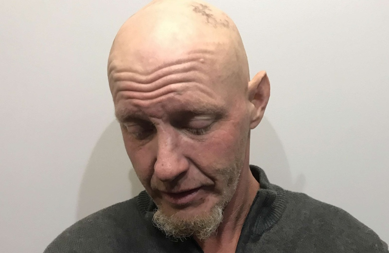 Rochester transient arrested in laundromat vandalism