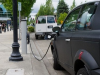 Maine Audubon, CMP look to put a charge in electric vehicle initiatives