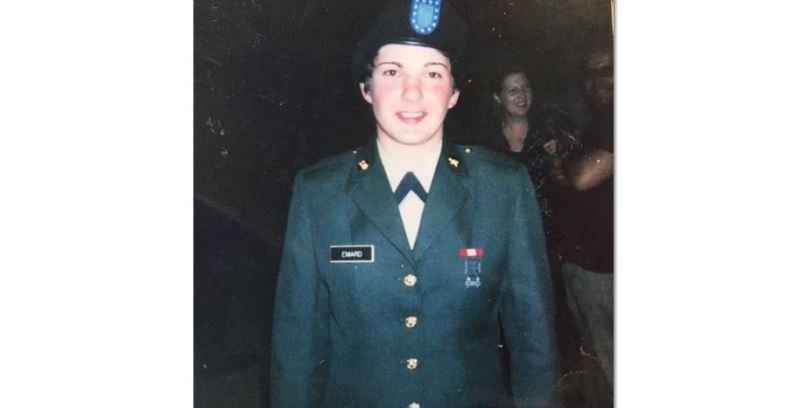 Army veteran from Lebanon died of heroin overdose in Mass.
