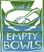 Soup's on! Empty Bowls benefit set for November 2